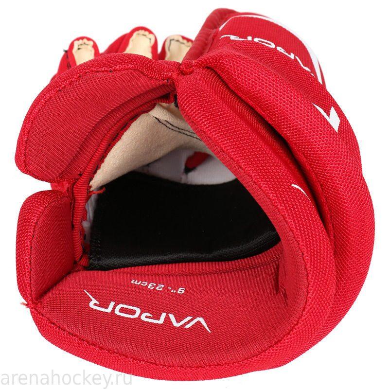 Хоккейные перчатки Bauer Vapor Lil' Rookie Yth детские