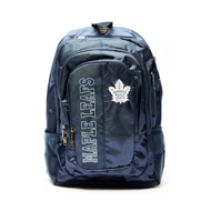 Рюкзак Atributika NHL Toronto Maple Leafs темно-синий 58044
