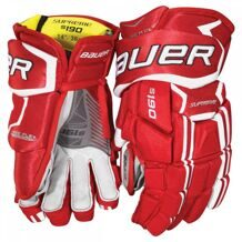 Перчатки Bauer Supreme S190 Jr