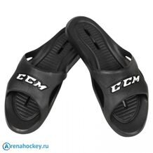 Сланцы для душа CCM Shower Sandals