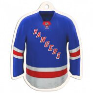 Ароматизатор TSP Car Fresh New York Rangers
