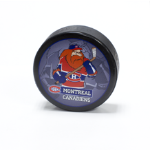 Шайба Gufex NHL Montreal Canadiens