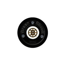 Шайба Green Biscuit NHL Boston Bruins
