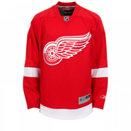 Свитер Reebok Premier Detroit Red Wings Sr