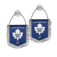 Вымпел Atributika NHL Toronto Maple Leafs на присоске