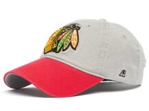 Бейсболка Atributika NHL Chicago Blackhawks 29060