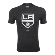 Футболка мужская Reebok Jersey Crest Tee Los Angeles Kings