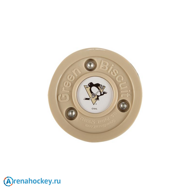 Шайба Green Biscuit NHL Pittsburgh Penguins