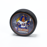 Шайба Gufex NHL New York Islanders