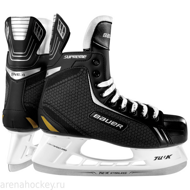 Коньки Bauer Supreme One.4 Yth
