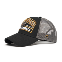 Бейсболка Atributika NHL Vegas Golden Knights 31013