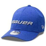 Бейсболка Bauer/New Era 3930 голубая