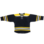 Свитер Bauer 6003-01H Series Jersey Boston Sr