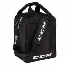 Сумка для шайб CCM Deluxe Puck Bag