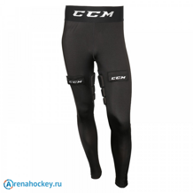 Штаны CCM Goalie Comp Pants Sr