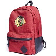 Рюкзак Atributika NHL Chicago Blackhawks 58053