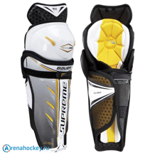Щитки Bauer Supreme TotalOne Jr