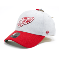 Бейсболка '47 Brand Munson Detroit Red Wings