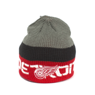 Шапка мужская Reebok KV09Z Detroit Red Wings