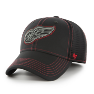 Бейсболка '47 Brand Stronaut Contender Detroit Red Wings