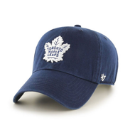 Бейсболка '47 Brand Clean Up Toronto Maple Leafs