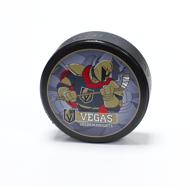 Шайба Gufex NHL Vegas Golden Knights