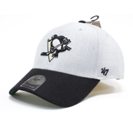 Бейсболка '47 Brand Munson Pittsburgh Penguins