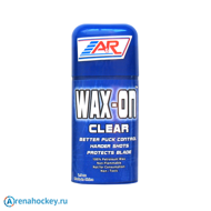Воск A&R Wax-On Clear для клюшек