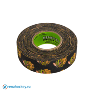 Лента для клюшек Renfrew 24мм х 18м Chicago Blackhawks