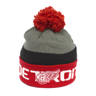 Шапка мужская Reebok KV08Z Detroit Red Wings