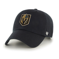 Бейсболка '47 Brand Clean Up Vegas Golden Knights
