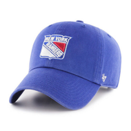 Бейсболка '47 Brand Clean Up New York Rangers